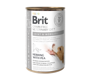 Brit® VD Joint & Mobility