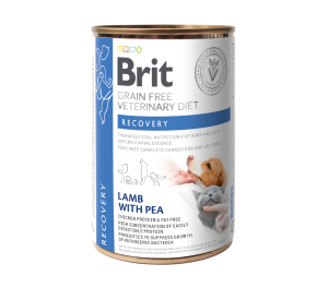 Brit® VD Recovery
