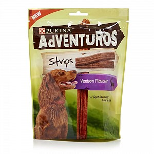 Adventuros® Strips Venison