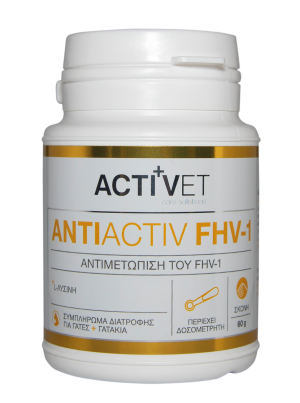Activet® Antiactiv FHV-1