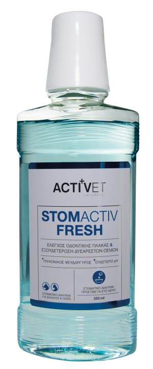 Activet® Stomactiv Fresh