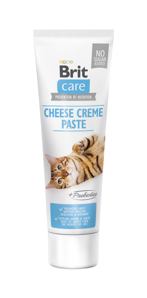 Brit Care® Cat Cheese Creme Paste